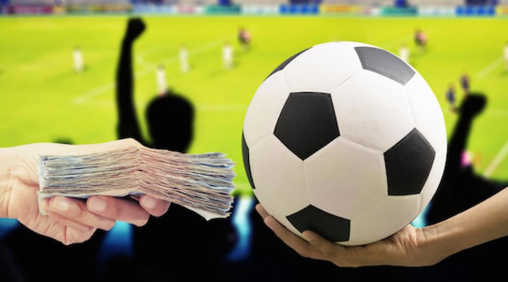 Kiat teratas untuk meningkatkan gim sepak bola Anda