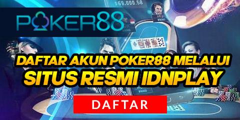 Sumber Keuntungan Untuk Beragam Judi 24 Jam Dari Situs Poker88
