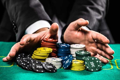 Jangan Bilang Hebat Bermain Poker Jika Belum Bergabung Di Situs Dewa Poker