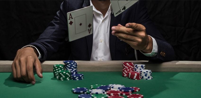 Strategi Poker Bagi Bettor Pemula Agar Menang