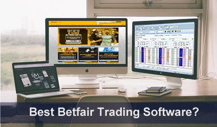 Good Betfair Software Means More Profits