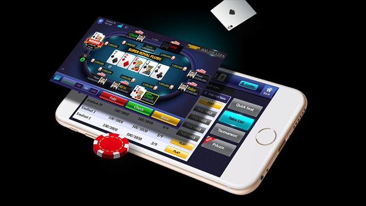 Manfaat Besar Dari Aplikasi Mobile Di Situs Online Pokerbo