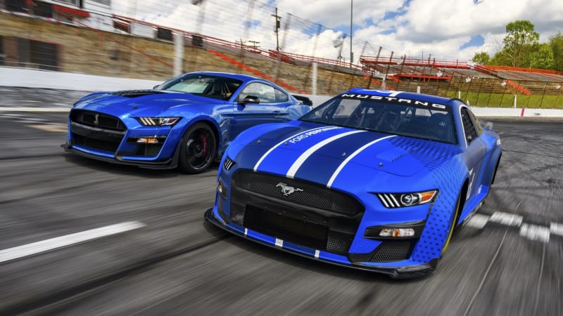 Why Nascar's Next Generation of Racecars Could eclipse Your Own